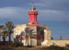 lighthouses+Sicily | Lighthouses of Italy: Eastern Sicily