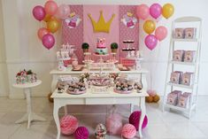 Violeta Glace 's Birthday / Peppa Pig - Photo Gallery at Catch My Party