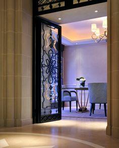 90 Best Hotel Lighting Design International