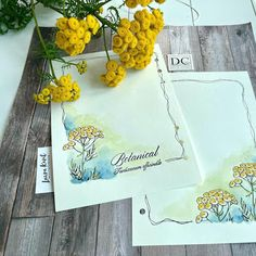 February 6th, July 24, Collor, Card Making, Creative, Handmade Cards, Journaling, Journey, Cards
