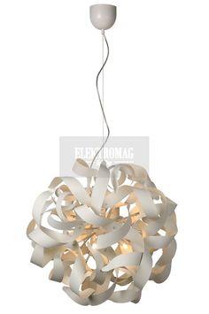 Lucide #Lampa wisząca Atomita fi 65 cm 13408/12/31 : Lampy wiszące metalowe : Sklep internetowy #ElektromagLighting
