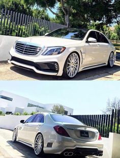 Mercedes AMG Brabus