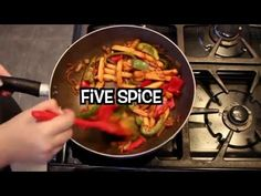 Salt and Chilli Chips   READY, STREAM, COOK! - YouTube