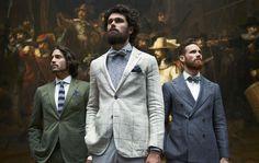 Style for a modern Gentleman