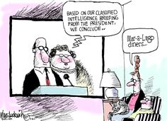 Mike Luckovich by Mike Luckovich for Feb 14, 2017 | Read Comic Strips at GoComics.com