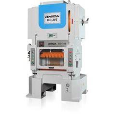 30Ton H Type High Speed Power Press