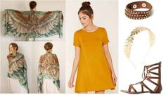 A Fashionable History: Ancient Greece and Rome - College Fashion