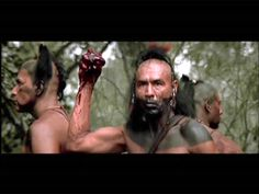 """Magua-Last of the Mohicans ~ """"Salar.--Why, I am sure, if he forfeit, thou wilt not take his flesh; what's that good for? Shy.--To bait fish withal; if it will feed nothing else, it will feed my revenge."""" --Merchant of Venice"""