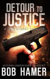 Detoru to Justice by Bob Hamer - OnlineBookClub.org Book of the Day! @OnlineBookClub