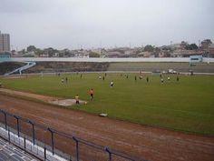 Estádio Municipal Amadeu Mosca - Salto