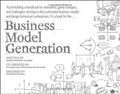 Leading, running or creating a business? Essential to get your head around your business model. This book has a business model map that you can use. Plus a host of design thinking techniques to get you in the mood to create. New Business Ideas, Business Planning, Finance Business, Business Articles, Business Money, Business News, Business Design, Business Marketing, Reading Lists