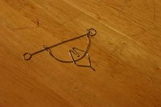10 #101s Paperclip puzzle