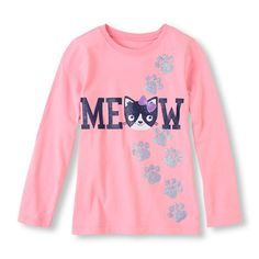 meow graphic tee | US Store