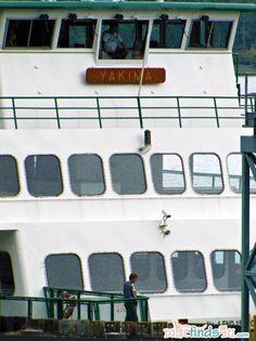 Washington State Ferries Best Travel Times