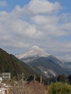 久しぶりに高見山 やん茶庵 NARA HIGASHIYOSINO TAKAMISAN(Mt.TAKAMI )