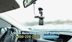 DashCam Pro Review: This is a camera which records video and audio as you drive. Dashcam, Everything, Gadgets, Audio, Gadget