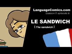 Visit the comics library here: https://www.languagecomics.com/pol-flor-episode-guide/ LanguageComics helps you accelerate French learning with an ever growin...