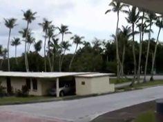 Naval Base Guam - Flag Circle & Nimitz Hill Neighborhoods