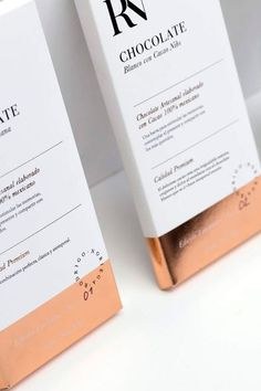 RN Chocolatier on Packaging of the World - Creative Package Design Gallery - Inspiration - Skincare Packaging, Luxury Packaging, Beauty Packaging, Cosmetic Packaging, Brand Packaging, Pouch Packaging, Coffee Packaging, Bottle Packaging, Luxury Branding