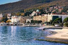 Beautiful Places To See : Opatija , Croatia (7 Images)