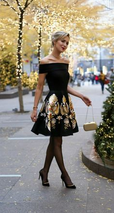 FASHION LOVE...this is such a darling dress, I love it!