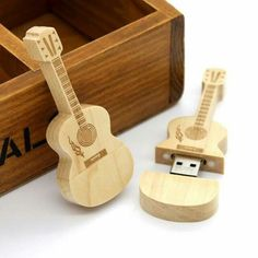 Cheap usb dock, Buy Quality usb credit card drive directly from China usb stick 10 gb Suppliers: Real Wooden Bamboo Pendrive Flash Drive Memoria USB Pen Drive Flash Memory Stick Gift Mini USB Key Pen Drive Usb, Usb Flash Drive, Guitar Gifts, Music Gifts, Usb Stick, Accessoires Iphone, Unique Guitars, Tech Gadgets, Phone Cases