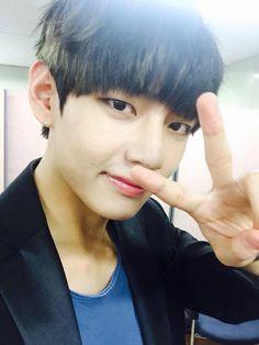 BTS V taehyung