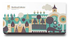 Studio H: re-design of National Trust product packaging