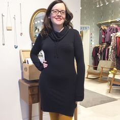 I'm sure you've heard us going just a little crazy for our favourite new casual wear designer: FIG! Winter has never been this cozy! #stylewatch #stylegoals #winterwardrobe #wearitloveit #workstyle #diariesofashopgirl #frock #womenwithstyle #madeincanada #ottawa #ottawastyle #ottawalife #liveauthentic #thatsdarling #darlingmovement #flashesofdelight #livethelittlethings #nothingisordinary #thehappynow #pursuepretty #fashionforall #theeverygirl #shopmycloset