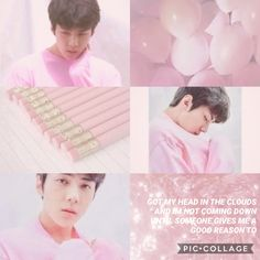 Got my head in the clouds and I'm not coming down until someone gives me a good reason to - EXO aesthetic Sehun Got my head in the clouds for no weight on my shoulders, I should be wiser and realize what I got. Exo, Luhan, Aesthetic Collage, Kpop Aesthetic, Boy Groups, Sunshine, Give It To Me, Photograph, Boyfriend
