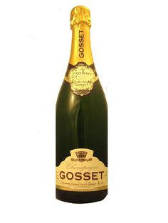 gosset brut excellence - Gosset only uses juice from the first and best pressing of grapes, and unlike most other producers, initial fermentation is still carried out in small oak barrels. Riddling and disgorgement are performed by hand. Significantly, and in contrast to virtually all other houses, Gosset Champagnes do not undergo a malolactic fermentation, resulting in a heightened acidity, slower maturing wines and that inimitable