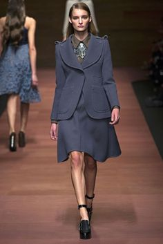 Carven Spring 2013 Ready-to-Wear Fashion Show: Complete Collection - Style.com