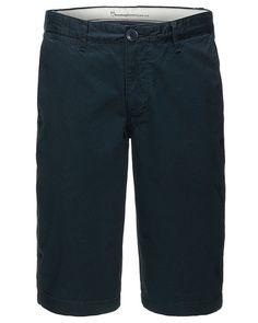 Super cool Knowledge Cotton Apparel shorts Knowledge Cotton Apparel Bukser til Herrer i behageligt materiale