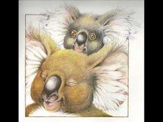▶ Koala Lou - Mem Fox - YouTube  NSW English Syllabus Suggested Texts ES1