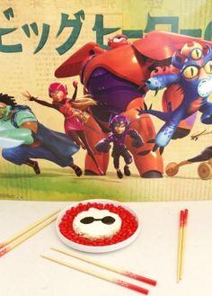 10 ideas para tu Fiesta de Grandes Héroes | Blog de BabyCenter