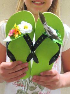 22ste wsh flip flops pimpen