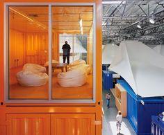 Container SA: Escritório Container: 5 Usos Criativos