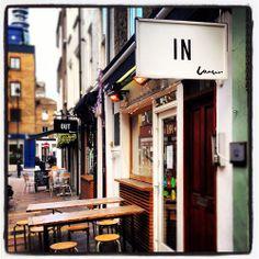 Lantana Cafe | Soho