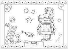 39 best robot girl lottie images robot girl robotics projects rh pinterest com