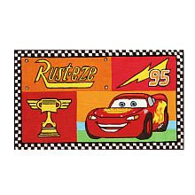 Disney Cars 2 Lightning Mcqueen Radiator Springs Town Play