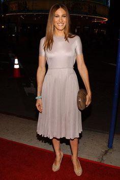 Sarah Jessica Parker...