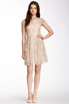 Hannah Dress by Cynthia Steffe on @nordstrom_rack