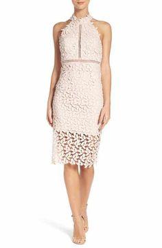 Aradia lace dress 7 base 5 blocks