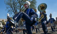 awesome Washington D.C. Public School Marching Bands REFUSE To Play Trump Inauguration (DETAILS)