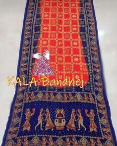 Bandhani Saree, Silk Sarees, Embroidery Saree, Hand Embroidery, Japanese Yen, End Of Season Sale, Folk Art, Bohemian Rug, Delicate