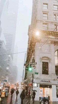 Snow Pictures, Manhattan Nyc, Favorite Things, Bloom, New York, Tea, Awesome, Winter, Travel