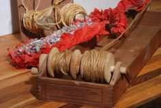 Rag Rug Loom My Lady Rag Rug Loom 1930's - 40s
