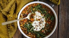 Sri Lankan Curry, Cream Of Tomato, Instant Potatoes, Dehydrated Onions, Bean Soup Recipes, Lentil Stew, Chopped Spinach, Soup Mixes, Frozen Vegetables