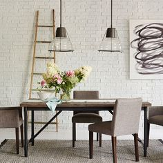 Dining Room Light Height Unique West Elm Chandelier  Home Decor  Pinterest Review