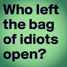 really i say this alot!!!!its who let them go>>>>haha